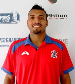Jones Marcílio Dias (Foto: Assessoria/CN Marcílio Dias)