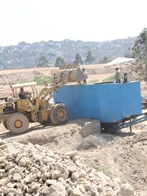 Construção civil (Foto: Divulgação/Gilberto Meirelles)