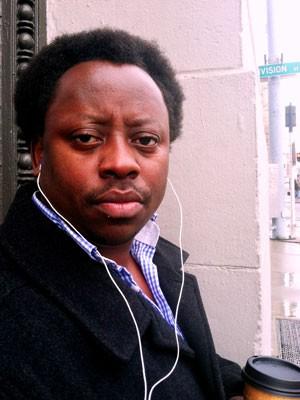 Rubens Mukunzi  (Foto: Arquivo pessoal/Rubens Mukunzi )