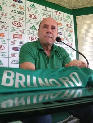 Brunoro Palmeiras (Foto: Marcelo Prado)