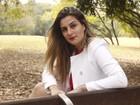 Vanessa Alcântara sobre sua prisão: 'Armaram para mim'