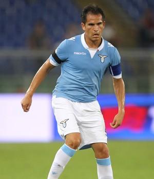 Cristian Ledesma Lazio (Foto: Getty Images)