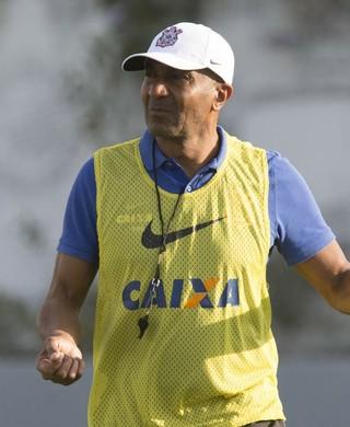 Cristóvão Borges (Foto: Daniel Augusto Jr/Ag. Corinthians)