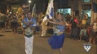 Real Mocidade está de volta à elite do Carnaval de Santos