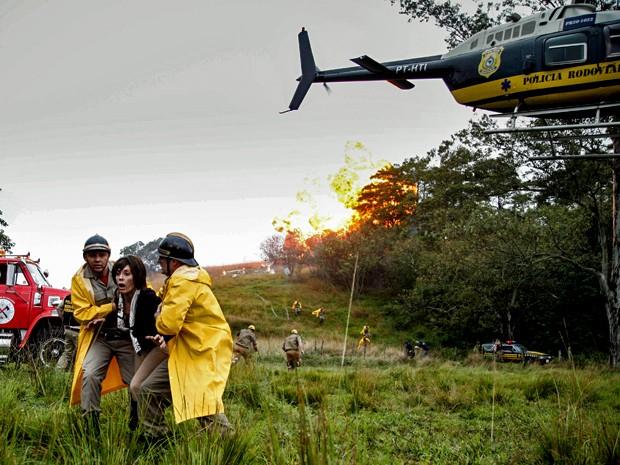 Alto Astral tem estreia explosiva (Foto: Raphael Dias/ Gshow)