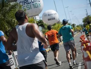 Corrida de rua al sesi (Foto: Divulgação/Sesi)