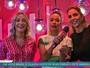 Claudia Leitte brinca sobre rivalidade com Ivete Sangalo: 'Somos jovens sem maturidade'