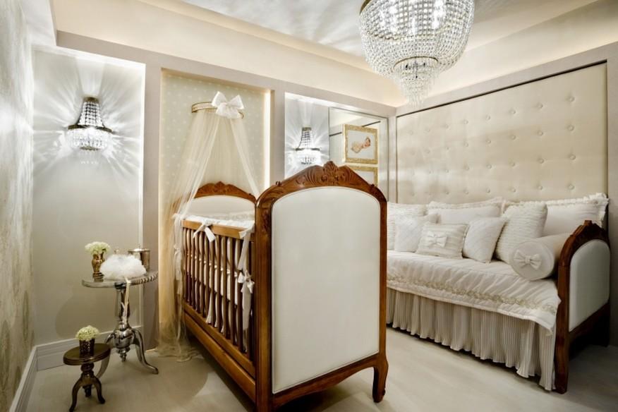Decoração de quarto de bebê e criança tons neutros para meninos e meninas