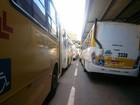 Tarifa de ônibus sobe menos, e inflação da baixa renda perde força