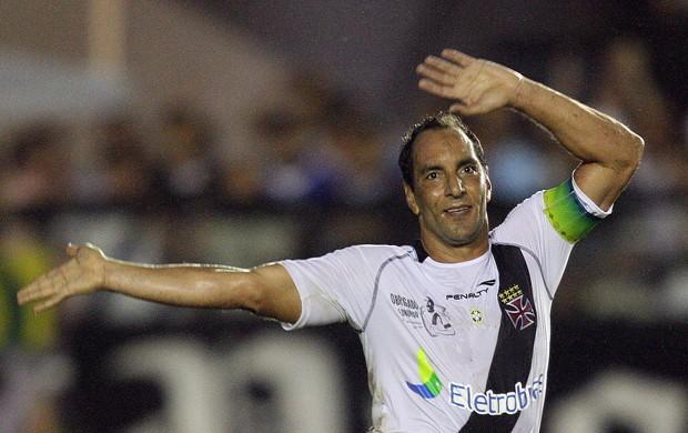 Edmundo gol vasco (Foto: Marcos de Paula / Ag. Estado)