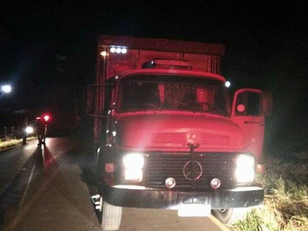 Quadrilha é presa em operação da Polícia Civil (Foto: Divulgação/Polícia Civil)