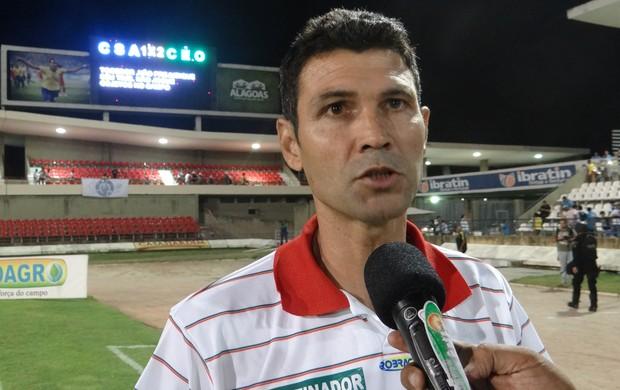 Gilmar Batista  (Foto: Caio Lorena / Globoesporte.com)