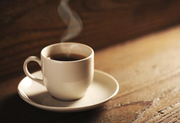 Vai um cafezinho? (Foto: Thinkstock)