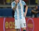 """Disputa por """"melhor frase"""" tem Messi, Dani Alves, Brocador e mais. Vote!"""