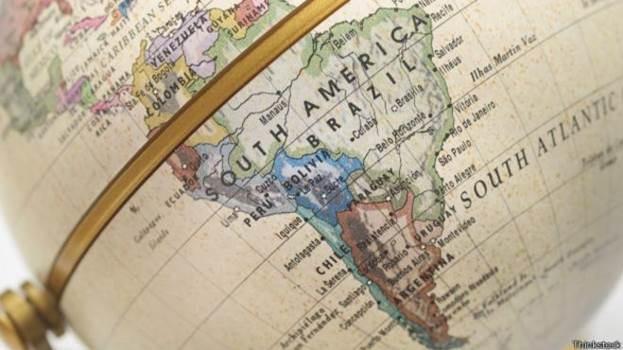 América Latina  (Foto: BBC/Thinkstock)