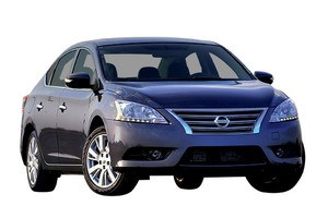Nissan Sentra 2014 (Foto: Autoesporte)