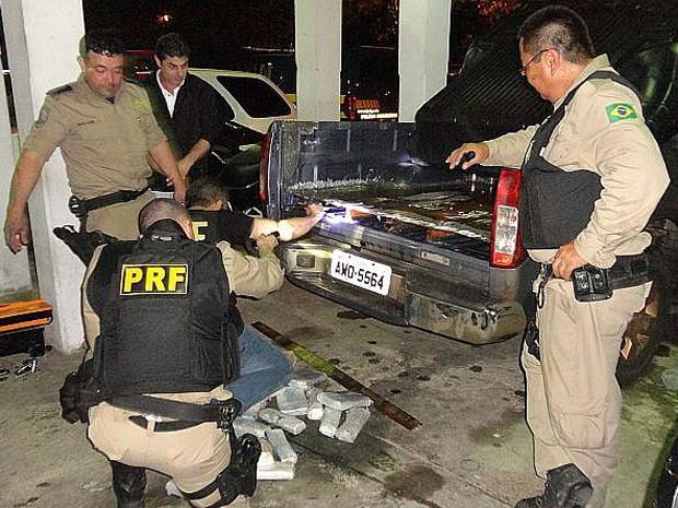 Foto: Divulgação/Polícia Rodoviária