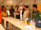Ajuda internacional pode reforçar combate a fogo na reserva Arariboia