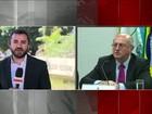 Escritório ligado a Paulo Bernardo recebeu R$ 7 milhões, diz MPF