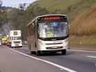 'A gente tem sido refém até dentro do ônibus', diz passageiro no Sul do Rio