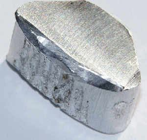 Alumínio é um metal comum em objetos do nosso cotidiano (Foto: Wikipedia)