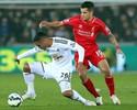 Liverpool bate Swansea e chega à quinta vitória seguida no Inglês