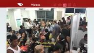Pacientes relatam problemas na Farmácia Cidadã, em Vitória