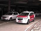 Prefeitura unifica tarifas de táxi em SP e bandeira 2 se torna opcional