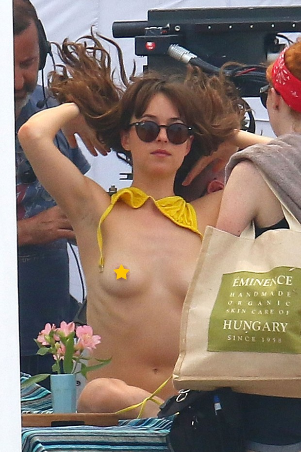 Dakota Johnson (Foto: AKM)