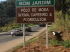 Interior do Rio ganhará 500 placas de sinalização turística até 2016