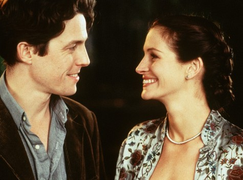 Julia Roberts e Hugh Grant (Foto: Divulgação)