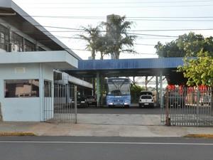 Instituto Mirim de Campo Grande MS (Foto: Fernando da Mata/G1 MS)