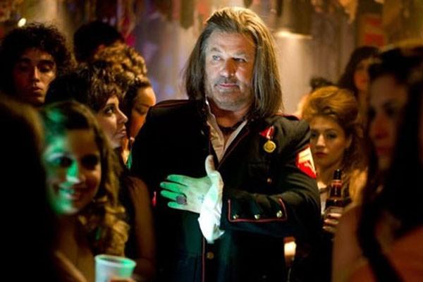 O ator Alec Baldwin (Foto: Divulgação)