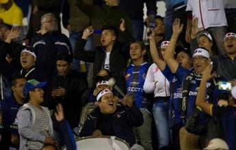 """Inspirado no """"Rei de Copas"""", Del Valle pode ter Libertadores como 1º troféu"""