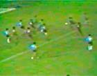 Grêmio foge de bomba, porém perde a única (Reprodução)