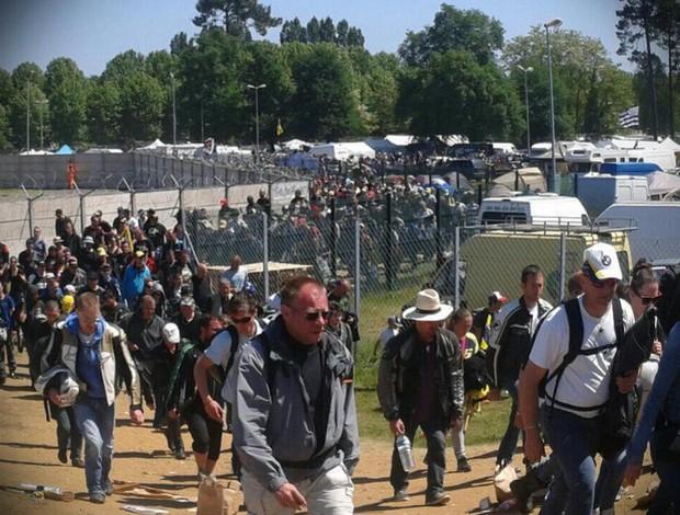 Público Le Mans Mundomoto