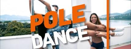 Eu Atleta fala sobre o crescimento e os benefícios do pole dance