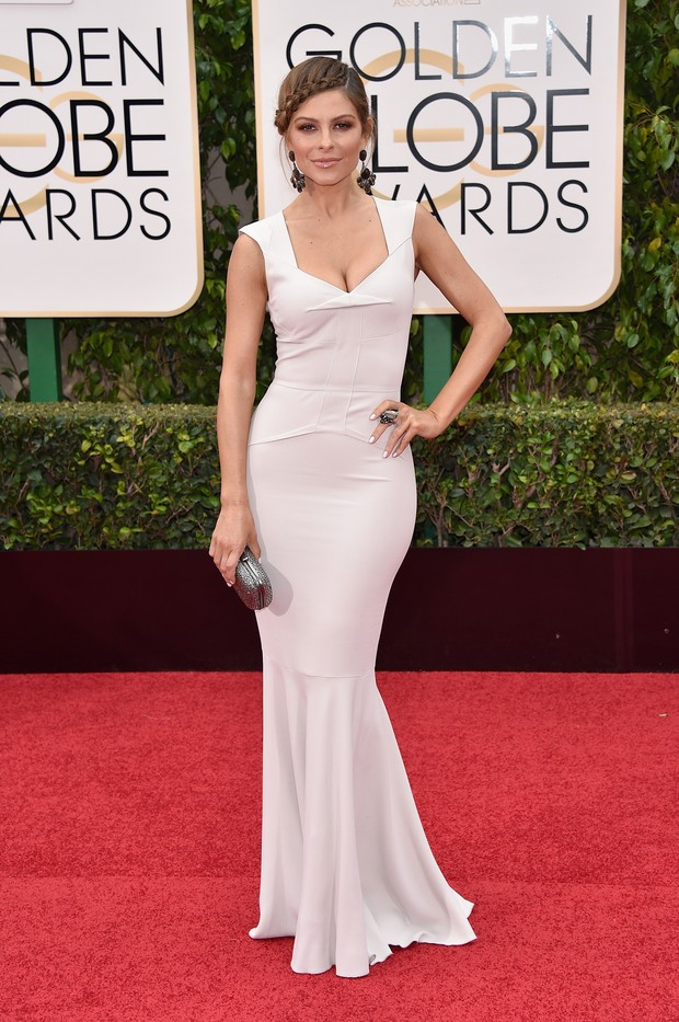 Maria Menounos (Foto: Getty Image)
