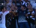 Atlético-MG segue marcando gols no fim, mas Robinho pede consistência