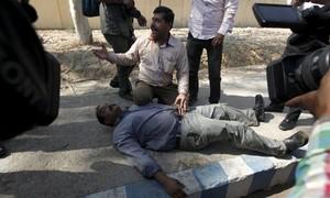 Protesto contra privatização de aérea deixa dois mortos no Paquistão