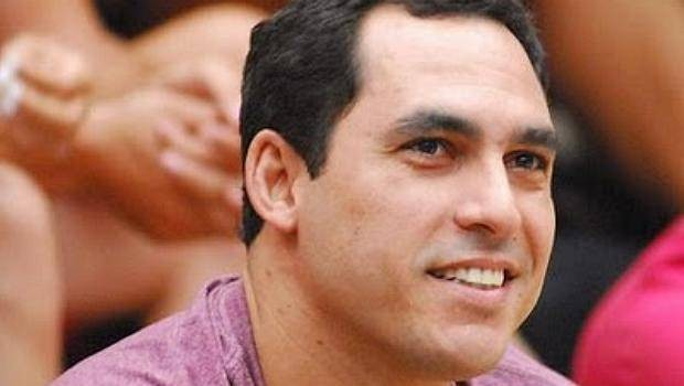 Felipe Cobra no BBB 7 (Foto: TV Globo)