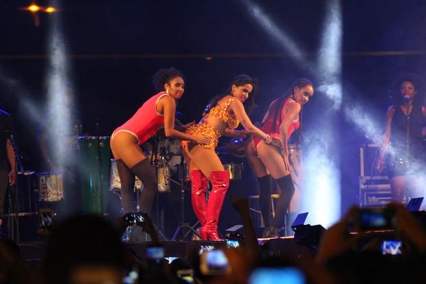 Anitta (Foto: Rafael Rafick / Divulgação)