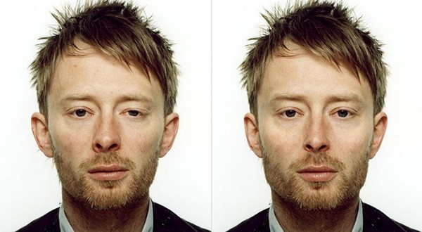 Thom Yorke (Foto: Editora Globo)