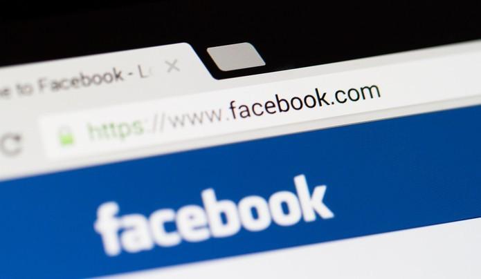 Baixe todos seus álbuns de fotos pessoais e marcadas no Facebook (Foto: Reprodução/Barbara Mannara)