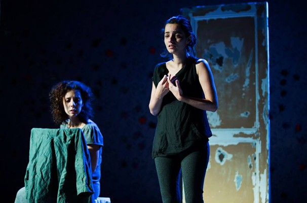 Claudia Sardinha e Julia Julia Stockler interpretam as irmãs Alda e Alma (Foto: Divulgação/ João Atala)
