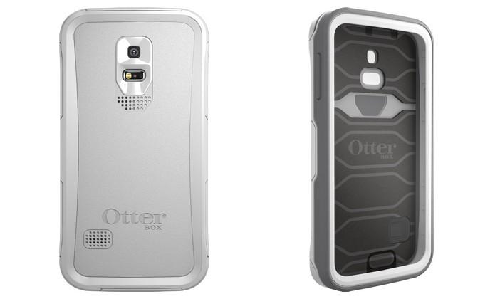 OtterBox Preserver para Samsung Galaxy S5 (Foto: Divulgação/OtterBox)