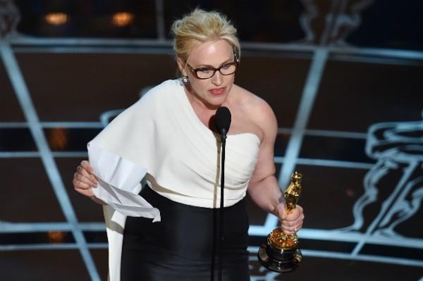 A atriz Patricia Arquette (Foto: Getty Images)