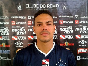 Danilo Lins  (Foto: Allan Souza/TV Liberal)
