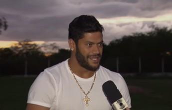 Hulk nega negociação com Palmeiras, mas revela recusa a ofertas milionárias