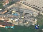 Tentativa de fuga deixa clima tenso na penitenciária de Marituba, PA